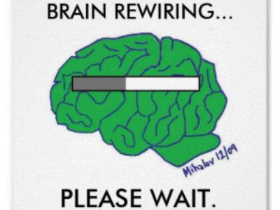 brainrewiring